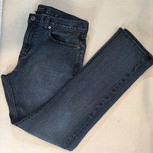 ⭐HP⭐Banana Republic Men's Blue Jeans Size 33 x 34